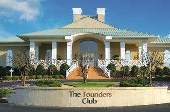 Founders Club