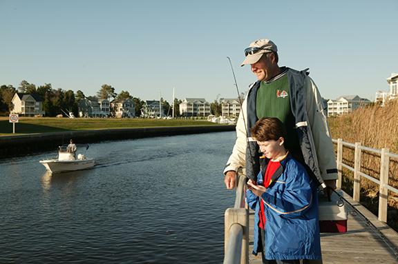 St. James Fishing